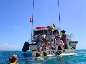 gilligan's island boat